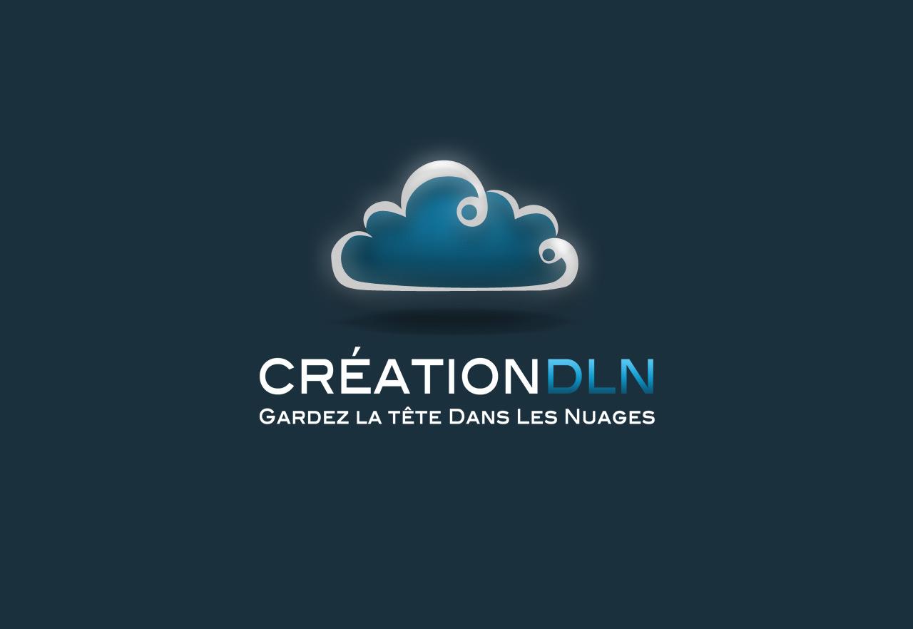 Création DLN - Logo