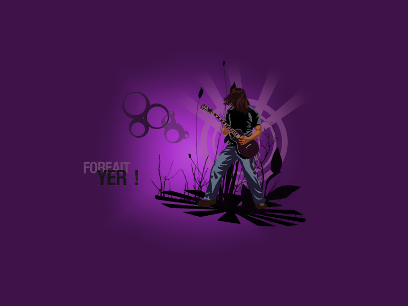 WebJam 2007 - Rock