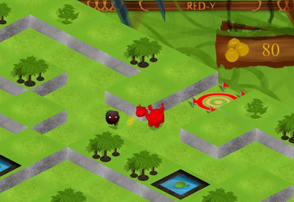 Red-Y - Aperçu du jeu