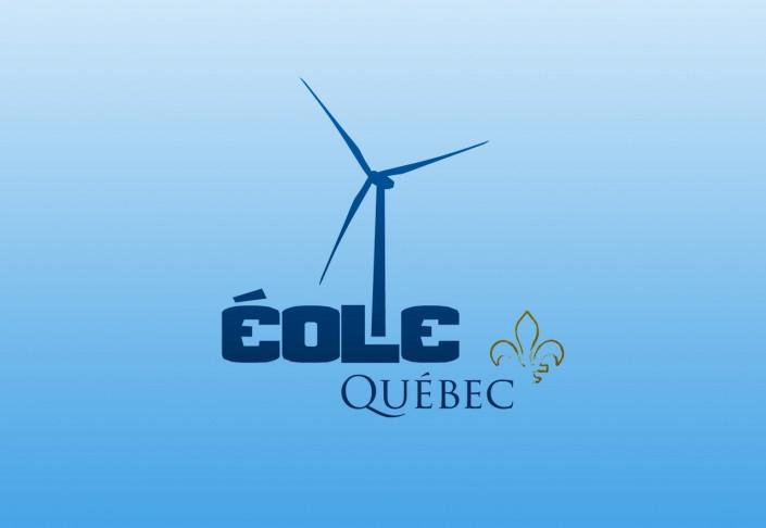 Éole Québec
