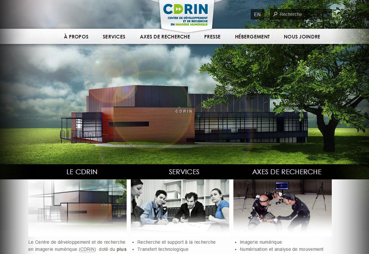 CDRIN 2011