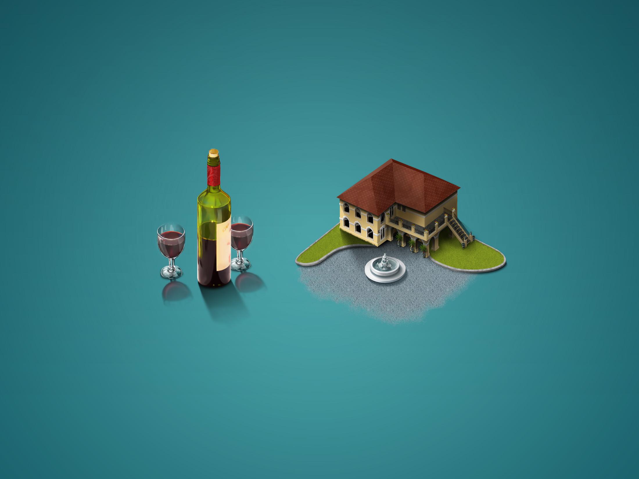La route des saveurs
